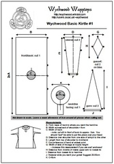 Kit: Tunics, Kirtles, Kyrtles and Dresses - Wikiwood